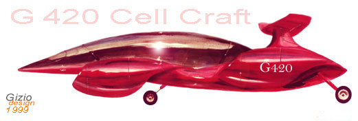 Cell Craft G420