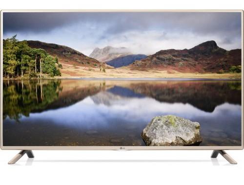 LG 42LF5610, calidad y buen precio. ¿para que más?