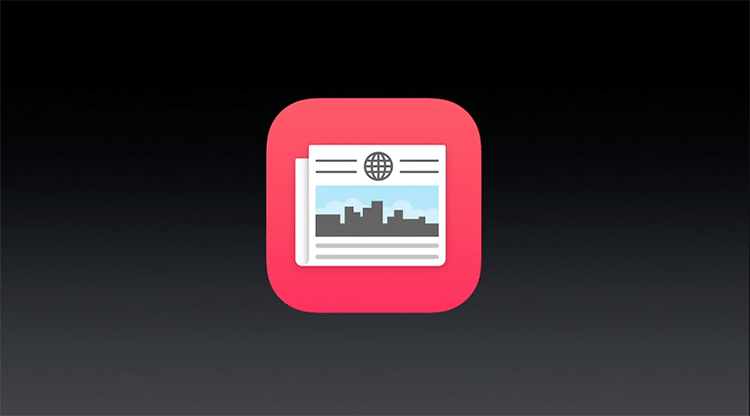 Apple busca periodistas para trabajar en Apple News