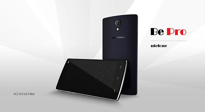 Ulefone Be Pro, rebaja su precio a nivel chollo.