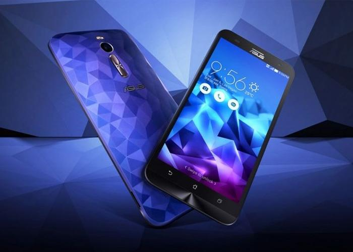 ¿Conoces la gama de smartphones Asus Zenfone 2?