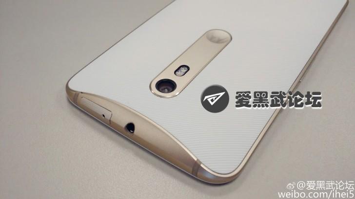 Motorola Moto X Play y Style: o como hacer bastante mejor las cosas.