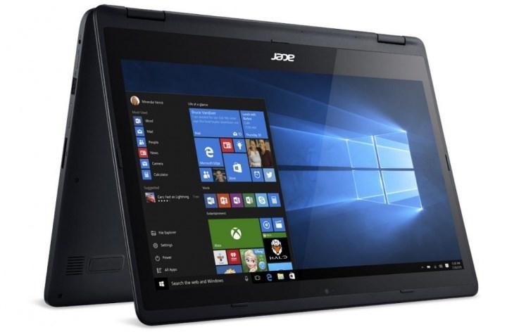 """Aspire R14 y Aspire Z3-700: portátil de 360 grados y """"All In One"""" de la mano de Acer."""