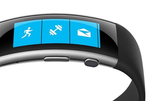 Microsoft Band 2, nuevas funciones para este wearable