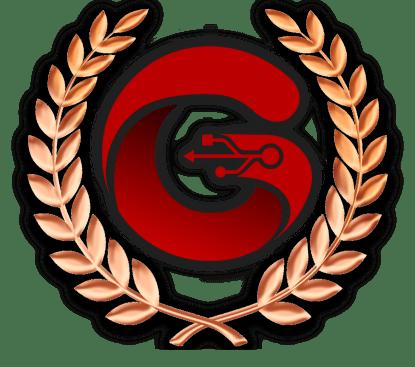 Gizlogic Awards BRONZE