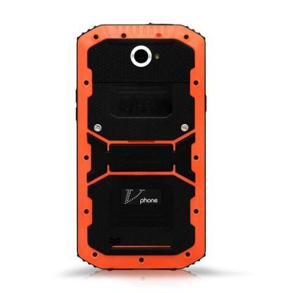 Diseño y construcción del Vphone X3