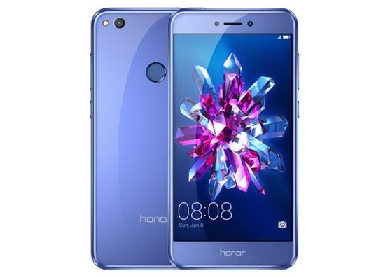 Huawei Honor 8 Lite Azul