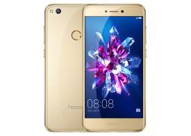 Huawei Honor 8 Lite Dorado