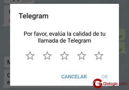 como hacer llamadas en telegram