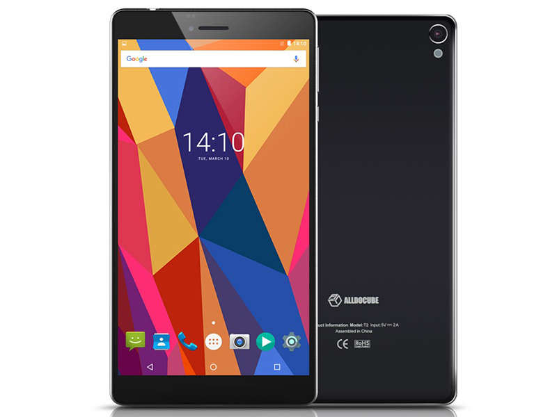 Alldocube T2, características y análisis de esta tablet