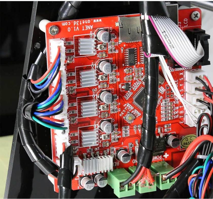 Anet A8, kit