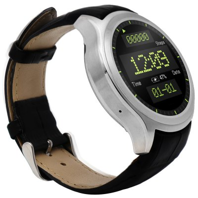 NO.1 D5+NO.1 D5+ Smartwatch Phone