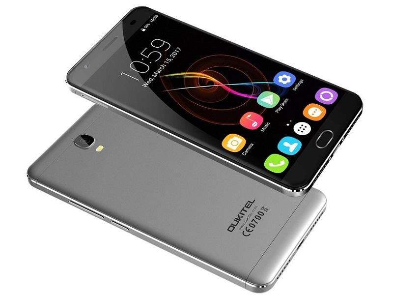 Oukitel K6000 Plus, análisis de un móvil con gran autonomía