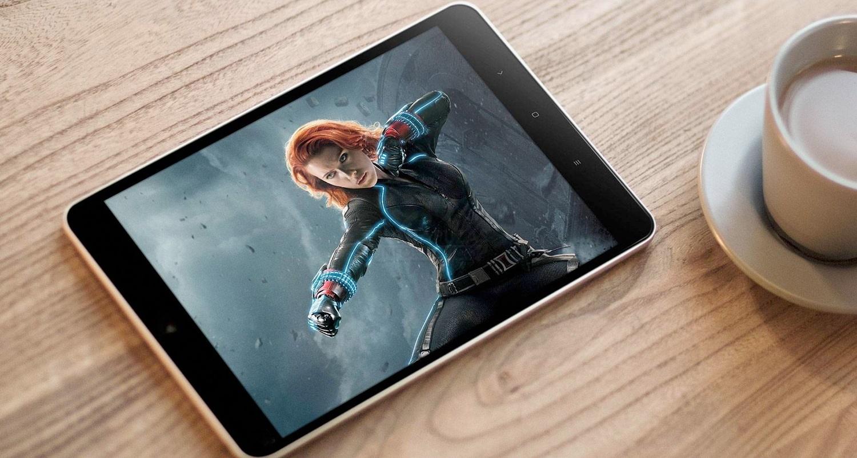 Xiaomi Mi Pad 3, análisis en profundidad de esta nueva tablet