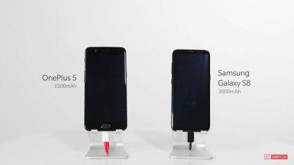 bateria oneplus 5