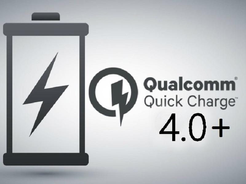 El Razer Phone es el único teléfono compatible con Quick Charge 4.0