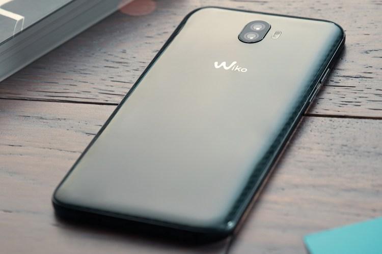 Wiko WIM, cámara