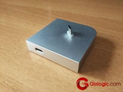 Artwizz USB-C Dock