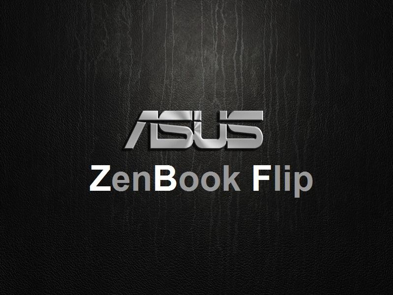 #IFA17: Asus Zenbook Flip, ya tenéis donde elegir