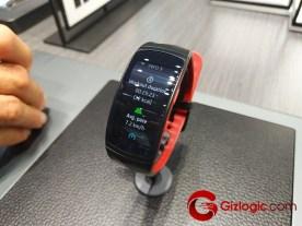 Gizlogic- Samsung Gear Fit 2 Pro -22