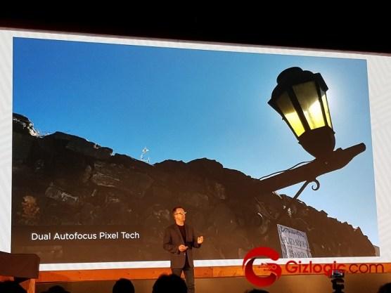 Lenovo Moto X4 DualFocus