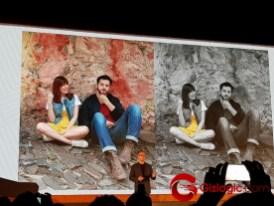 Lenovo Moto X4 Edicion de color