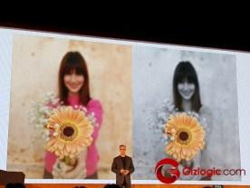 Lenovo Moto X4 Ejemplos de fotos