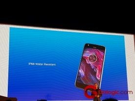 Lenovo Moto X4 IP68