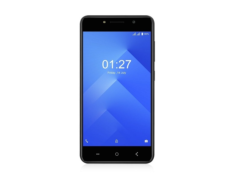 M-net Power 1, móviles baratos chinos para esta Navidad