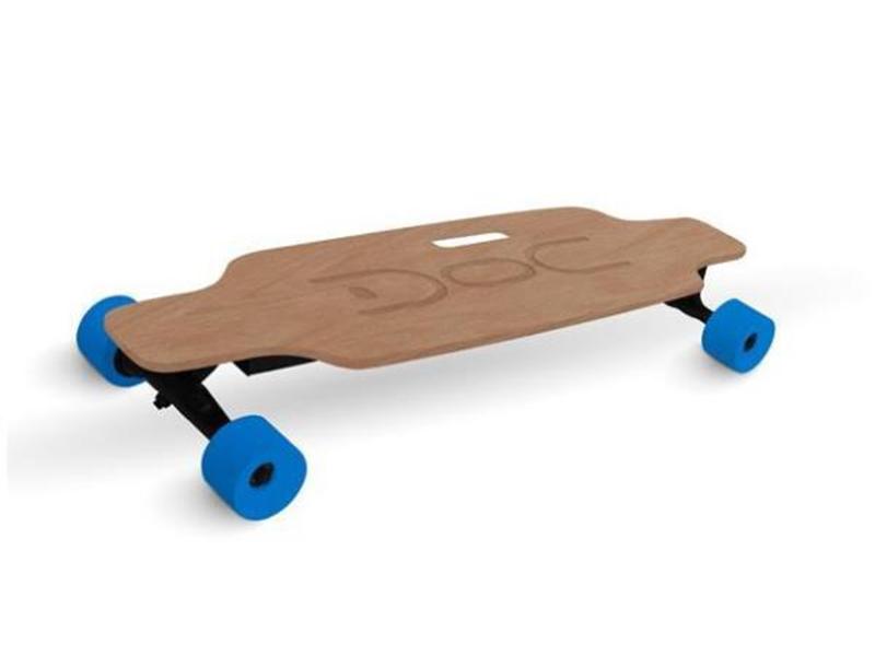 Nilox Doc Skate Sky y Skate Plus, análisis de estos monopatines eléctricos