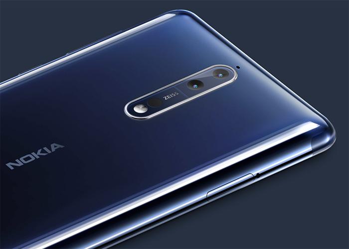 Nokia 7: características, fecha de lanzamiento y precio