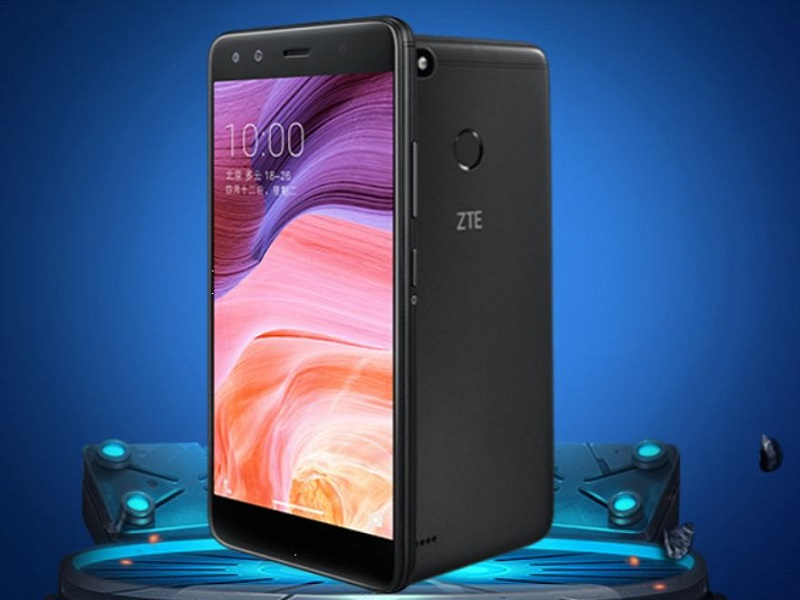 ZTE Blade A3, doble cámara por menos de 100 euros