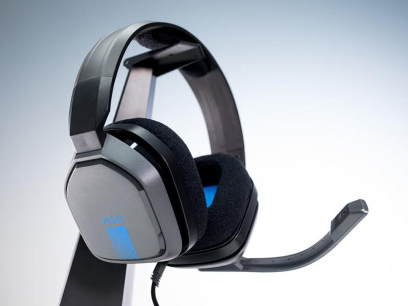 Astro A10, auriculares gaming compatibles con Xbox One, PS4 y PC