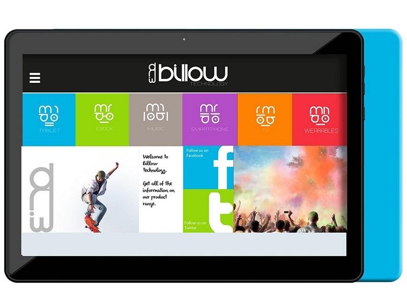 Billow X101V2, ¿qué esperar de una tablet por menos de 100 euros?