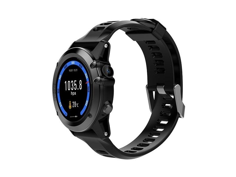 Leotec Adventure Swim, nuevo smartwatch español para 2018