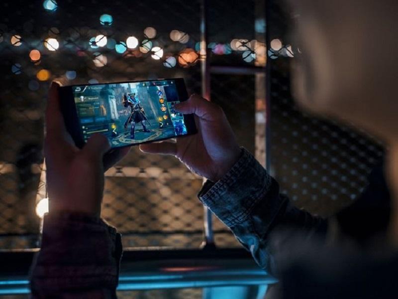 Razer Phone: así es el smartphone definitivo para gamers