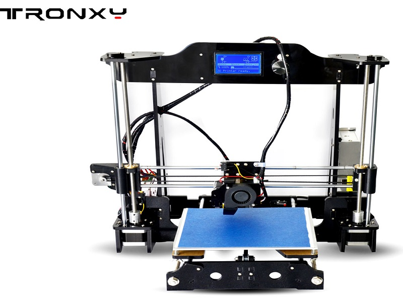 Tronxy X8