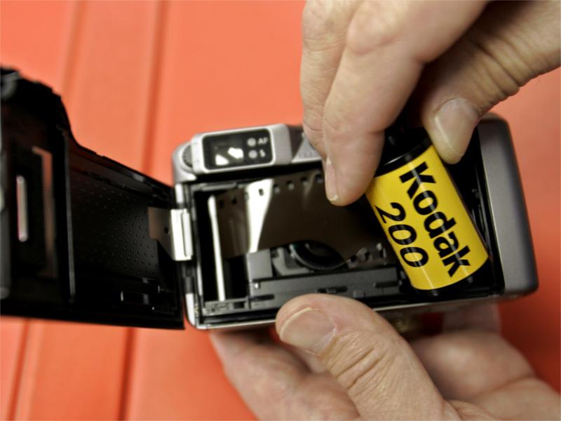 Kodak PixPro Action Camera, una cámara diferente.