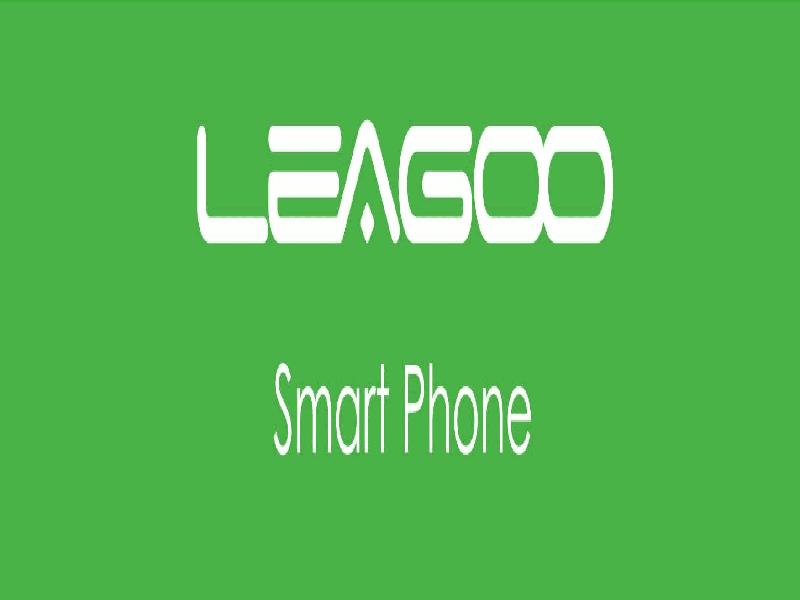 Leagoo S9, otro clon del iPhone X que se deja ver.