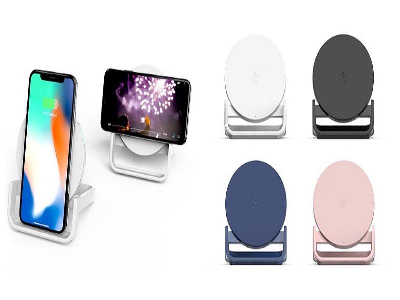 #CES18: Belkin apuesta por los accesorios para Apple