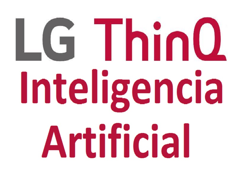#CES18: DeepThinQ, la inteligencia artificial de LG