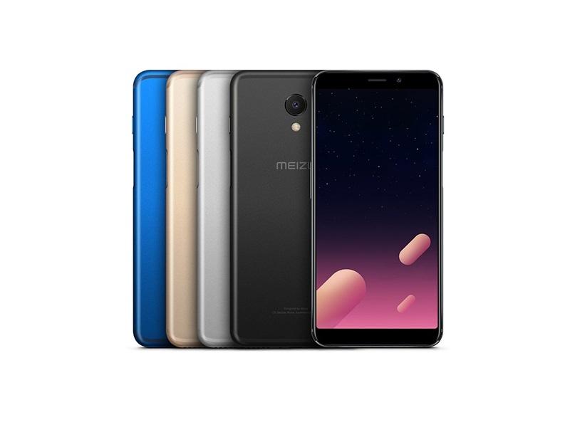 Meizu M6S: nuevo smartphone a la vista con fingerprint en el lateral