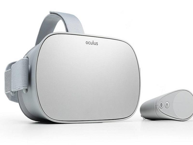 #CES18: Las Oculus Go serán fabricadas por Xiaomi