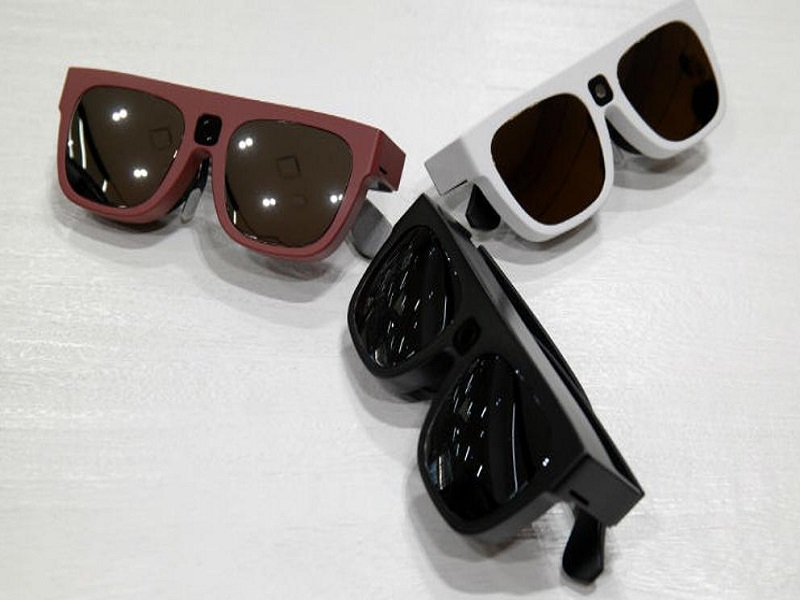 Relumino, las nuevas gafas inteligentes de Samsung