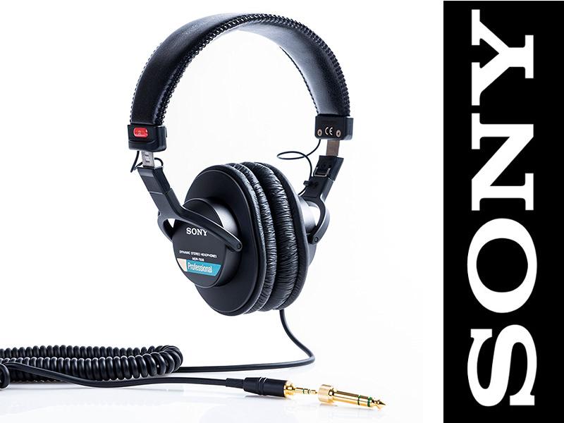 Sony MDR-7506, auriculares profesionales para los más exigentes