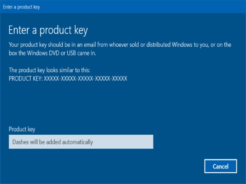 ShowKey Plus, recupera el serial de Windows fácilmente.