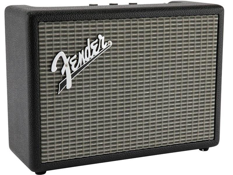 Fender Monterey, altavoz potente, clásico y con Bluetooth