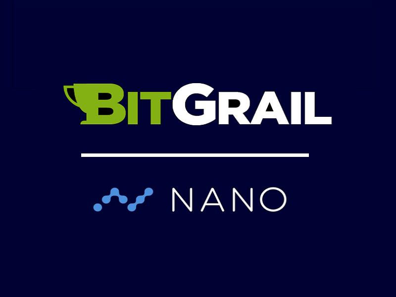 """Bitgrail es atracada perdiendo muchísimos """"Nanos"""""""