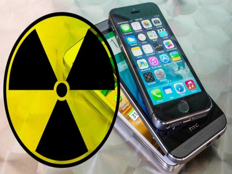 Radiación de los smartphones, estudio sobre diferentes terminales