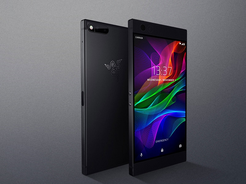 The Black Shark, la submarca de Xiaomi que estrenará un smartphone para gamers